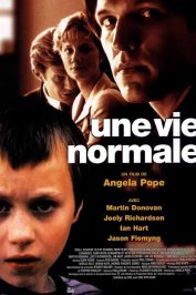 background picture for movie Une vie normale