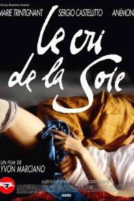 Affiche du film : Le cri de la soie