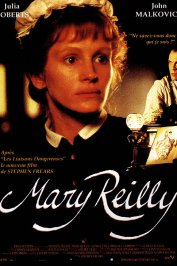 background picture for movie Mary reilly