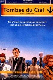 background picture for movie Tombés du ciel