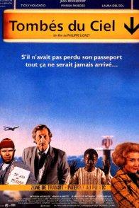 Affiche du film : Tombés du ciel