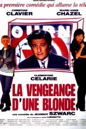 background picture for movie La vengeance d'une blonde