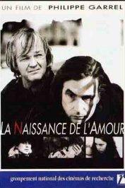background picture for movie La naissance de l'amour