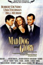 background picture for movie Mad dog and glory