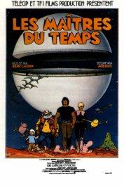 background picture for movie Les maîtres du Temps
