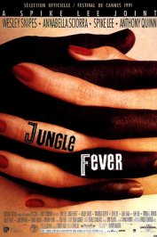 background picture for movie Jungle fever