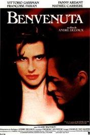 background picture for movie Benvenuta