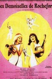 Affiche du film : Les demoiselles de Rochefort