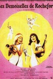 background picture for movie Les demoiselles de Rochefort