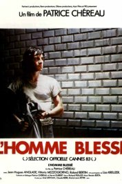background picture for movie L'homme blessé