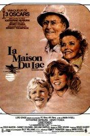 background picture for movie La maison du lac