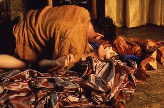 Photo du film : Le cri de la soie