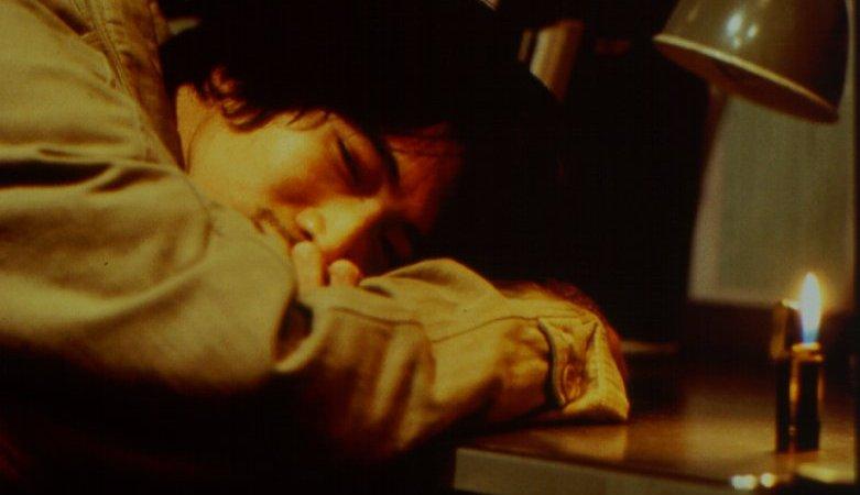 Photo du film : Cure
