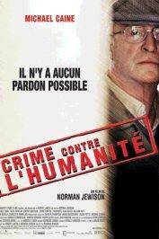 background picture for movie Crime contre l'humanite