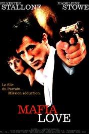 background picture for movie Mafia love