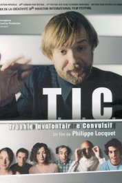 background picture for movie Tic (trouble involontaire convulsif)