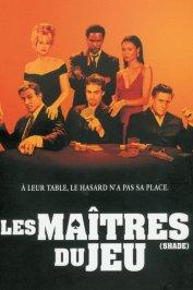 background picture for movie Les maîtres du jeu