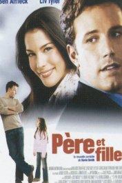 background picture for movie Père et fille