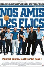background picture for movie Nos amis les flics