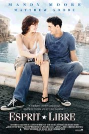 background picture for movie Esprit libre