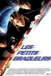 background picture for movie Les petits braqueurs