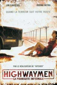 Affiche du film : Highwaymen (la poursuite infernale)