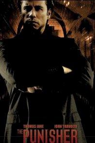 Affiche du film : The punisher