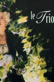 background picture for movie Le triomphe de l'amour