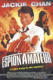 background picture for movie Espion amateur