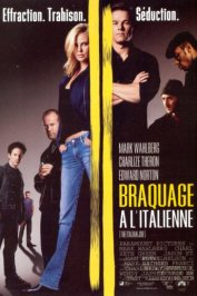 background picture for movie Braquage a l'italienne