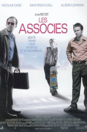 background picture for movie Les associes