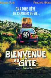 background picture for movie Bienvenue au gîte
