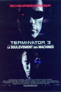 Affiche du film : Terminator 3 : le soulèvement des machines