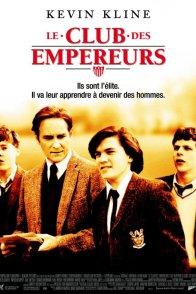 Affiche du film : Le club des Empereurs