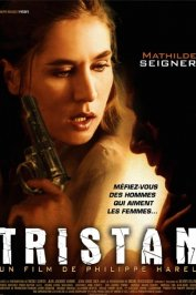 background picture for movie Tristan