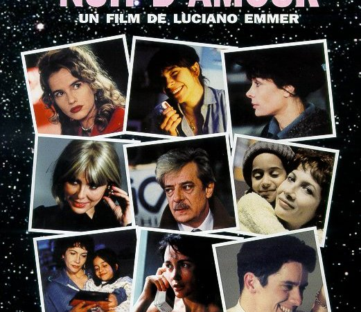 Photo dernier film Marina Confalone