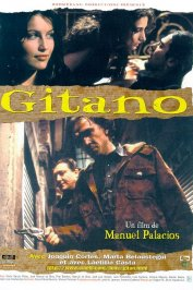 background picture for movie Gitano