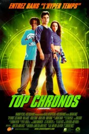 background picture for movie Top chronos