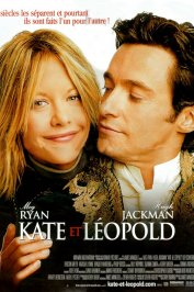 background picture for movie Kate & leopold