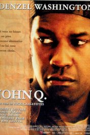 background picture for movie John q.