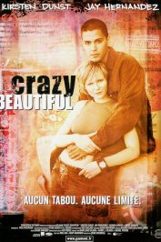 background picture for movie Crazy beautiful