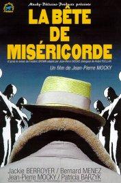 background picture for movie La Bête de miséricorde