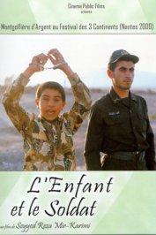 background picture for movie L'enfant et le soldat