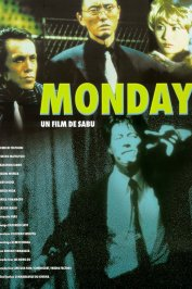 background picture for movie Monday