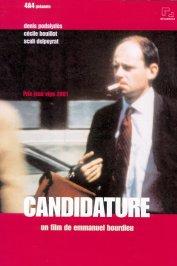 background picture for movie Candidature & les trois théâtres