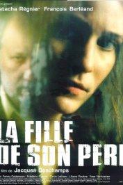 background picture for movie La fille de son pere