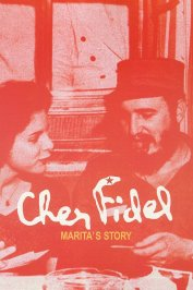 background picture for movie Cher fidel