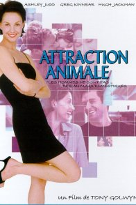 Affiche du film : Attraction animale