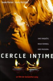 background picture for movie Cercle intime