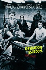 background picture for movie Operation espadon